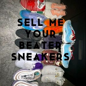 SELL ME YOUR BEATERS